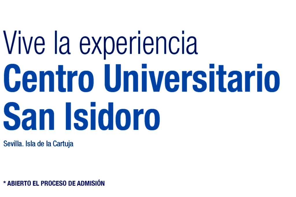 Centro Universitario San Isidoro - Vive la experiencia